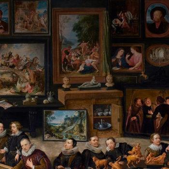 Barokjaar Antwerpen