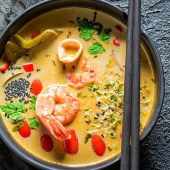 Thaise restaurants Antwerpen